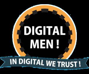 Digital Men - Logo